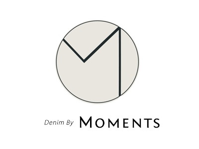 denim by moments