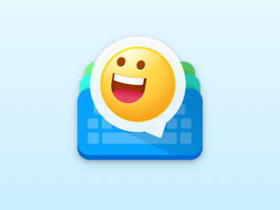 Keyboard Android App Icon