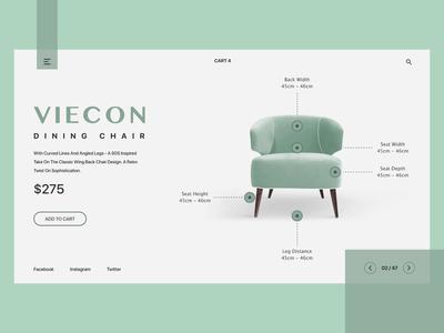 E-commerce - shot