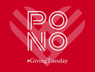 Giving Tuesday charity non-profits give back donation giving tuesday