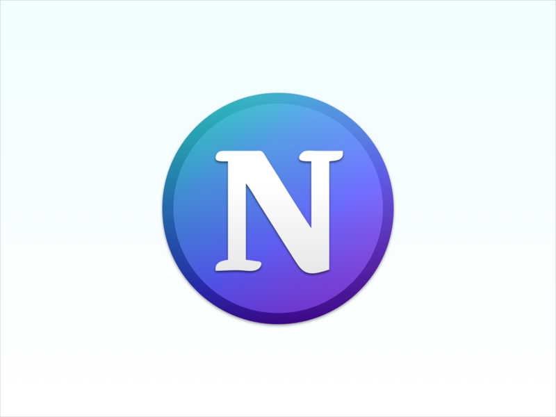 Replacement Icon for Notion customize podcasts itunes icon app mac