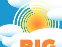 Big God - Clouds