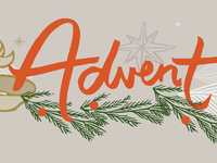 Advent - Title