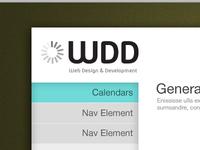 WDD Portal