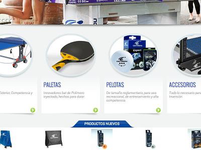 Cornilleau    Mesas  Paletas  Pelotas Y Accesorios Para Ping Pon web site design ux front end web design