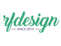 Rfdesign Update Logotype