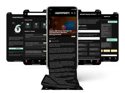 Power to the People mockup modern power advocacy reporting message chat article page onboarding ios mobile app mobile design mobile ui mobile ui design uidesign ui  ux ui dribbble design