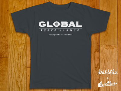 Global Surveillance Corp