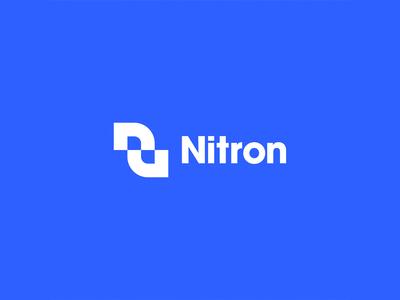 Nitron: Final Logo
