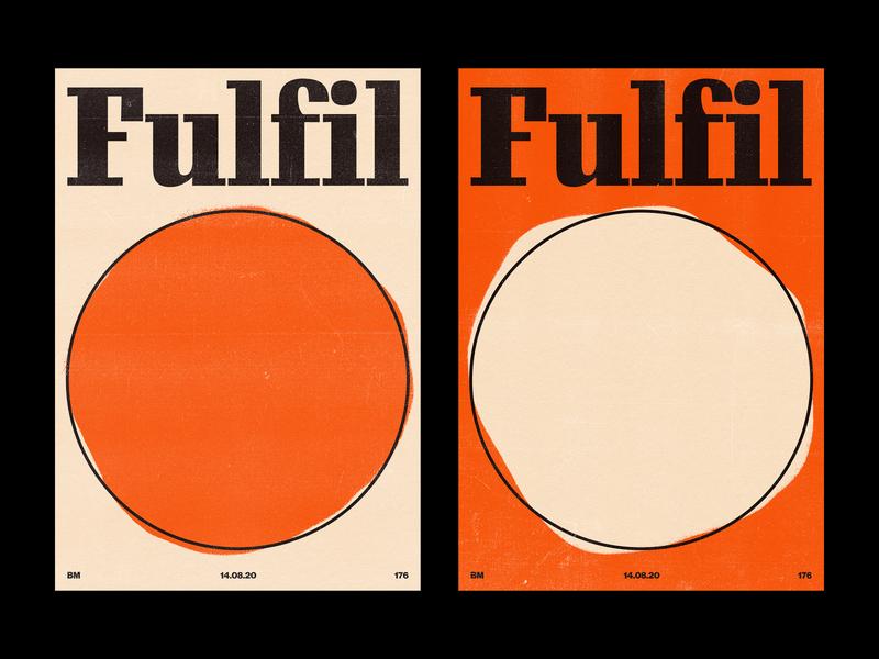 176 simple shape circle editorial print poster swiss poster swiss design swiss style swiss classic vintage minimalistic minimalism minimalist minimal