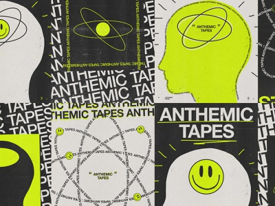 Anthemic Tapes