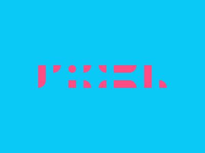 Pixel Type Experiment