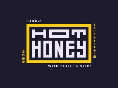 Hot Honey Experiment