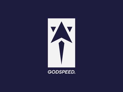 Godspeed.