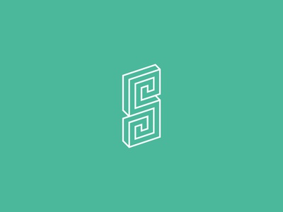 "Day Seventeen: ""Geometric Logo"""