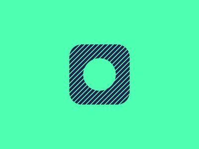 "Day 40: ""Photography App Logo"""