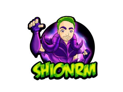 Character Design - ShionRM