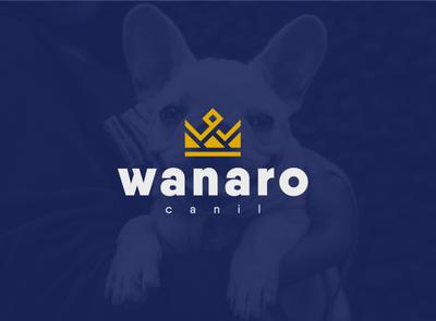Wanaro Kennel Logo