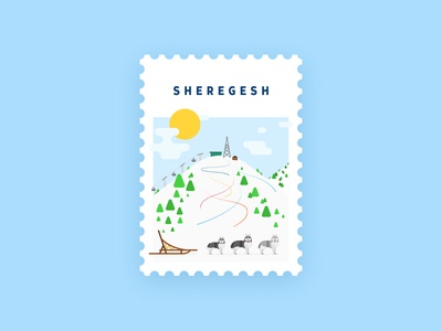 Sheregesh
