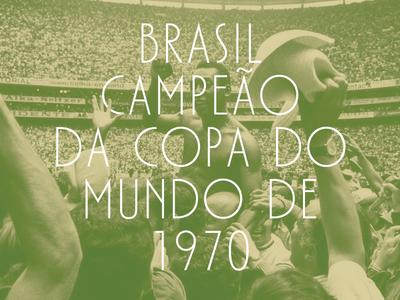 Quindim - New font! antigo old green yellow 1970 brasil art deco