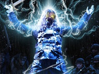 Berserker - Hell's Warrior