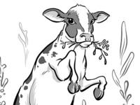 Mer-Cow