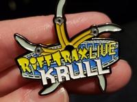 Lapel Pin for RiffTrax Live: Krull