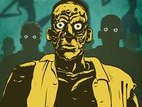 Zombie aka I Eat Your Skin