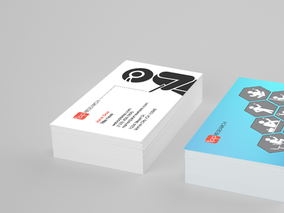 Business Cards for Tap Research