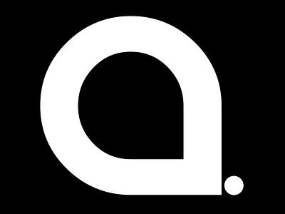 A letter Logo logodesign anzydesigns anzy designs branding icon letterlogo logo alogo