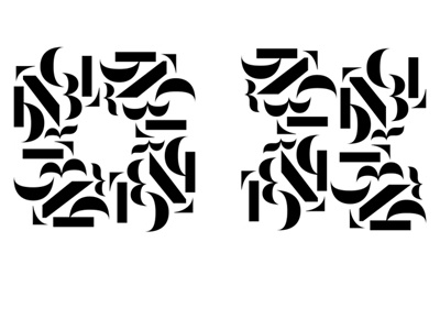 Prohibition Outtakes lounge bar branding prohibition logotype typography logo