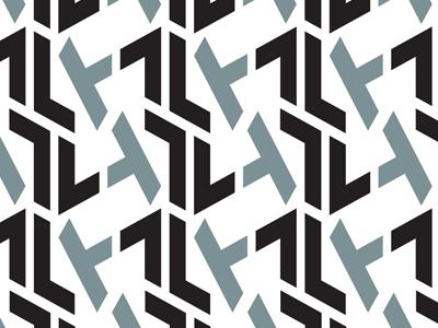 TLA branding logotype typography logo