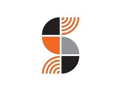 Sacred Canopy brand identity branding typography logotype logo