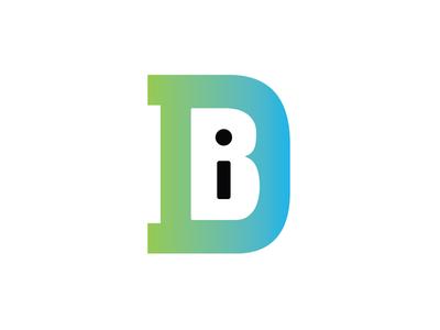 The IBD Centre of BC graphic design brand design brand identity branding lettering typography wordmark logotype logo