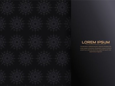 Black Background graphic design black background