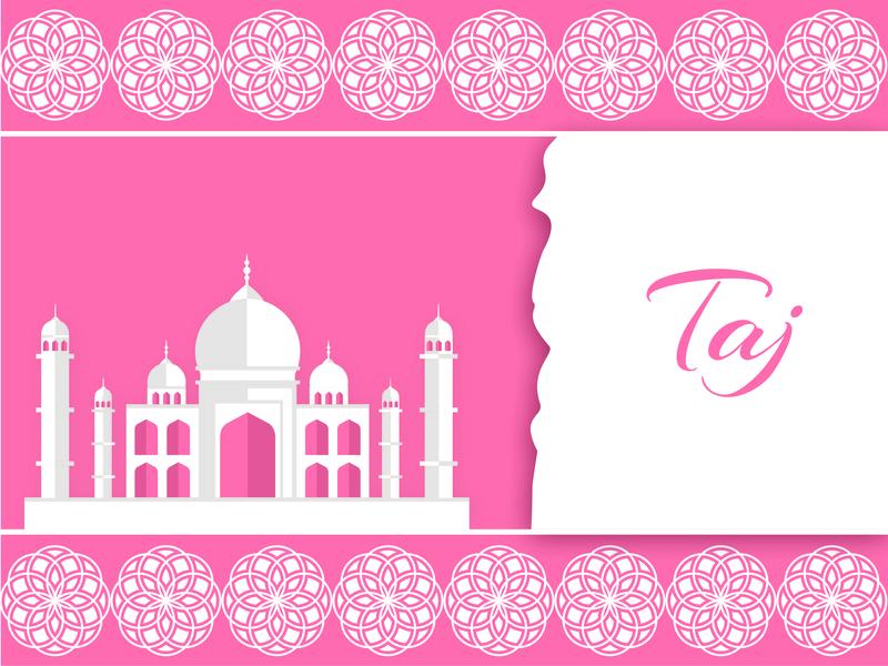 Taj design