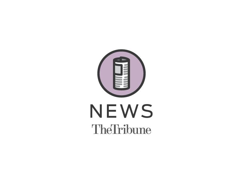 Tribune services news vertical