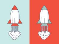 Rocket - Doodlin