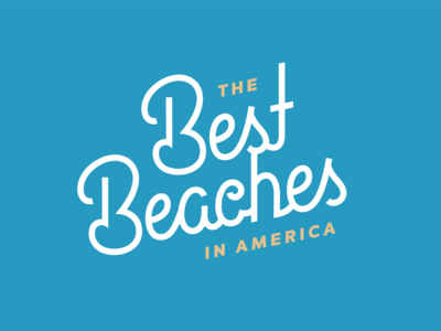 Best Beaches