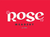 Rose Meadery - Brand Exploration