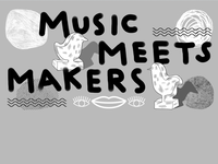 Music meets makers