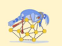 BIRD_Monday Molecule