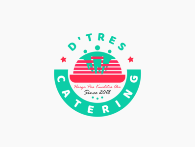 dtres catering