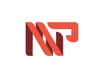 NNP - Logo Design logo design illustration flat symbol graphicdesign icon app web typography branding vector design logo