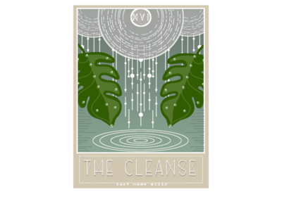 XVI The Cleanse