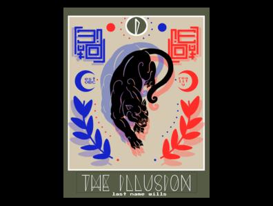 I | The Illusion