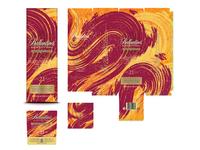 Ballentines special edition design proposal