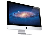 The new iMac Vector Template