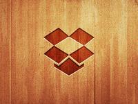 Dropbox Woodified