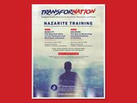 TransforNation: Nazarite training in the city of Manila